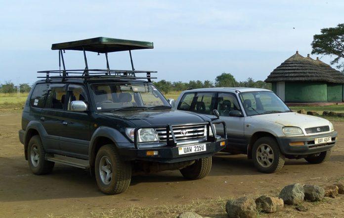 4x4 Cars in Uganda